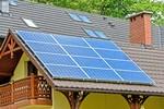 Trpí solární panely v zimě?